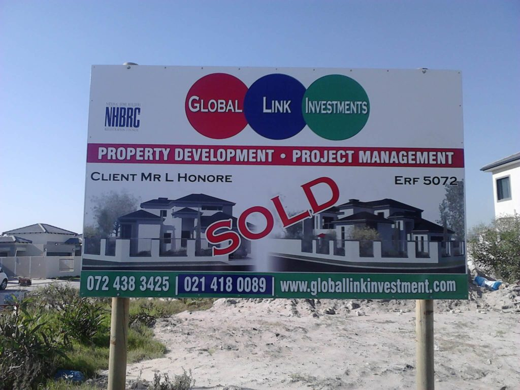 Global Link Property